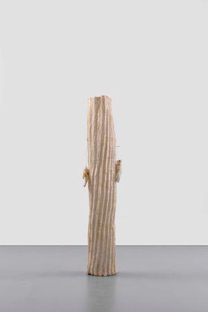 Peplos by Azade Köker contemporary artwork