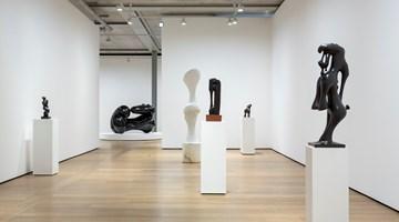 Contemporary art exhibition, Agustín Cárdenas, Agustín Cárdenas at Almine Rech, London