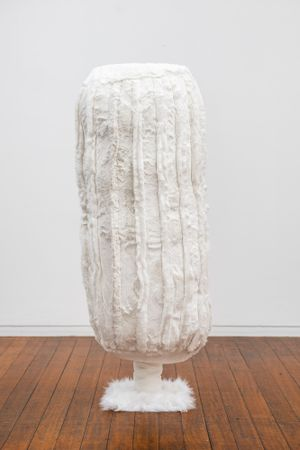Mothering Garden: Tree by Kathy Temin contemporary artwork