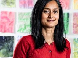 Rana Begum is exhibiting memories of Bangladesh at Frieze art fair