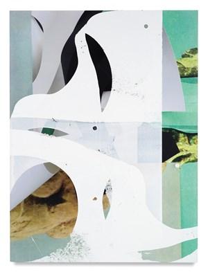 Composite 34 (seasons ruin) by Kevin Appel contemporary artwork