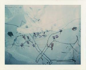 Double exposure (3) by Sidney Nolan contemporary artwork