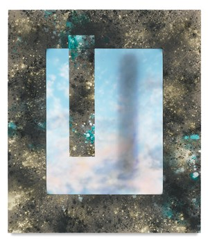 Whereview II by Annie Lapin contemporary artwork