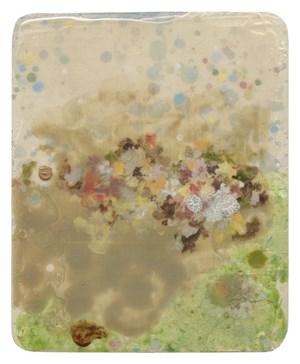 Nebula (Mineral Cloud) by Mark Rodda contemporary artwork