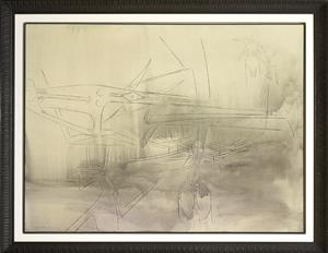 Sans titre by Wifredo Lam contemporary artwork