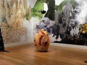 Haegue Yang 'And Berlin Will Always Need You. Kunst, Handwerk und Konzept Made in Berlin' at Gropius Bau, Berlin, 2019