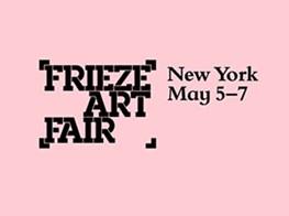 Frieze New York 2017