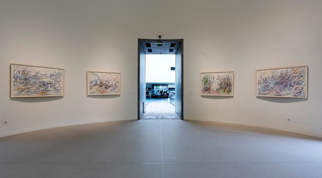 "Janaina Tschäpe<br><em>Contemporary counterpoint #5</em><br><span class=""oc-gallery"">Fortes D'Aloia & Gabriel</span>"