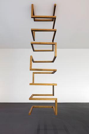 Aeon by Roman Ondak contemporary artwork