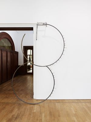 EnormousBalls by Adriano Costa contemporary artwork