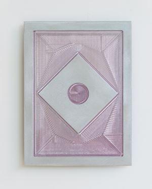 Sea of Rain by Julian McKinnon contemporary artwork