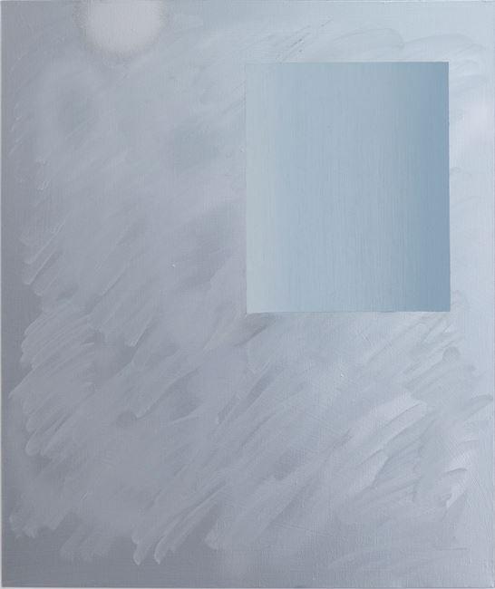 Density by Min Ha Park contemporary artwork