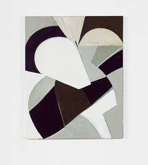 Composition 310 by Gabriele Cappelli contemporary artwork