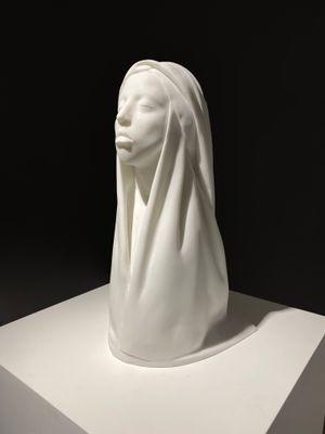 Portrait, 'Georgia' by Aidan Salakhova contemporary artwork