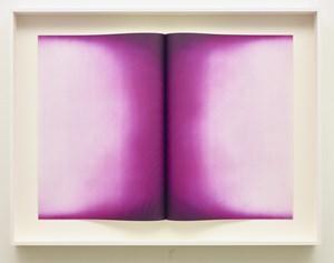 Fold IV by Anish Kapoor contemporary artwork