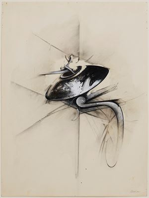 Untitled (Jewelry series) by Jay Defeo contemporary artwork