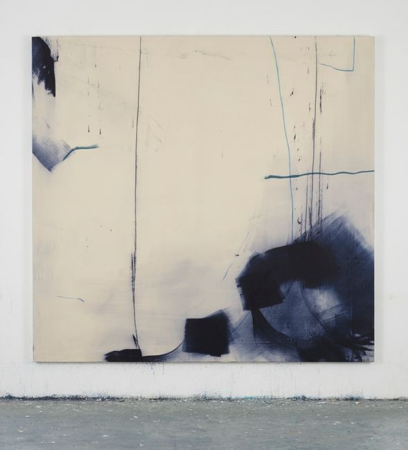 Section V (inverted) by Sam Lock contemporary artwork