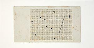 En Alto by Johanna Calle contemporary artwork works on paper