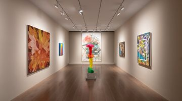 Contemporary art exhibition, Group Exhibition, Eternal Seasons: Part II at Lévy Gorvy, Hong Kong