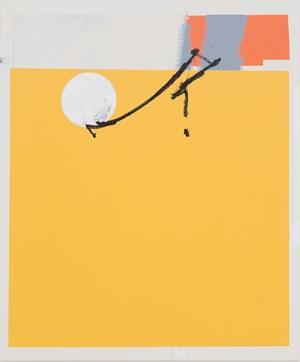 Closer by Ed Bats contemporary artwork