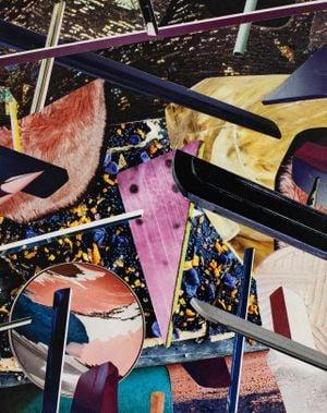 104-01.20.2018 by Gary-Ross Pastrana contemporary artwork