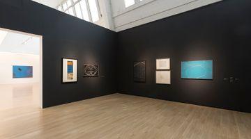 Contemporary art exhibition, Tan Ping, Tan Ping: What Is Painting 1984–2021 at Tang Contemporary Art, Beijing, China