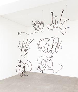 Epitácio Pessoa by Damián Ortega contemporary artwork
