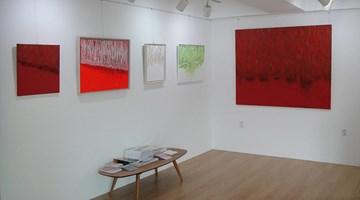 Art Works Paris Seoul contemporary art gallery in Paris, France