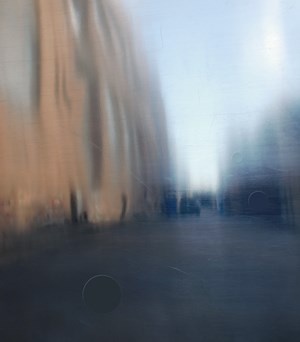 Lane IV by Rebecca Beardmore contemporary artwork
