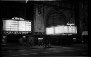 Liberty Empire by Moyra Davey contemporary artwork photography