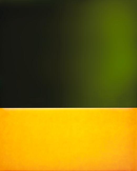 The Return by Garry Fabian Miller contemporary artwork