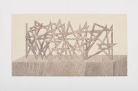Collection by Peter Peri contemporary artwork works on paper