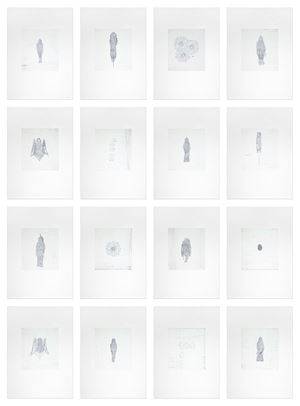 Little Things by Kiki Smith contemporary artwork