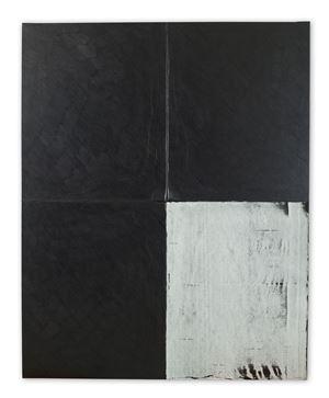 Cross by Takesada Matsutani contemporary artwork
