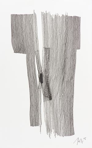 LFMS291015 by Bart Stolle contemporary artwork