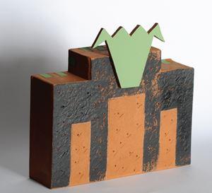 A Vos Marques by Michèle Assaf Kamel contemporary artwork