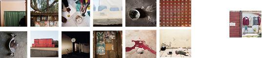 uKuthwebulwa (Set of 13) by Jabulani Dhlamini contemporary artwork 1