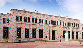 Wellington's City Gallery May Lose Senior Staff