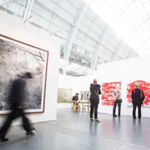Art Universelle: A Report From Art14