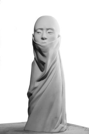 Portrait, 'Sophie-Lerock' by Aidan Salakhova contemporary artwork