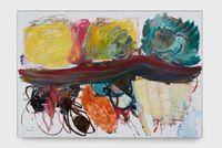 Big Sway by Aaron Garber-Maikovska contemporary artwork painting