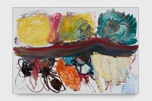 Big Sway by Aaron Garber-Maikovska contemporary artwork