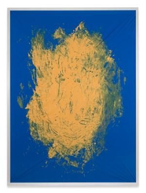 Look Deeper (Blowing Liquids) by Pamela Rosenkranz contemporary artwork