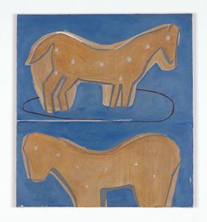 Bonanza by Veerle Beckers contemporary artwork