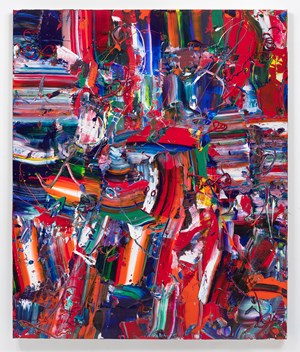 Hot Tamale by Michael Reafsnyder contemporary artwork