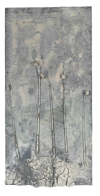 Die Klugen Jungfrauen by Anselm Kiefer contemporary artwork