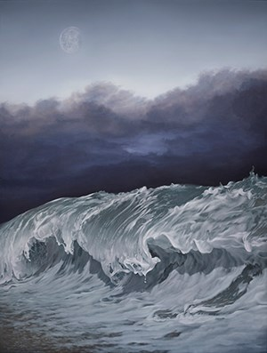 Passage by Joel Rea contemporary artwork