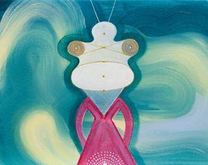 She Slight 《她視》 by Emily Cheng contemporary artwork