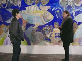 Ficre Ghebreyesus 'The Sardine Fisherman's Funeral'