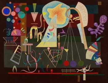 Advisory Picks: Sotheby's Modern & Contemporary Art Evening Sale